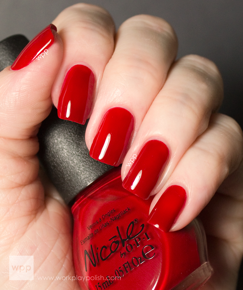 Nicole by OPI Kellogg\'s Special K Collection – Get them free! | work ...